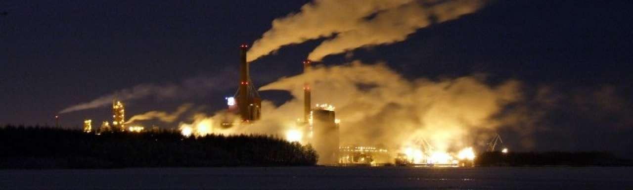 Reddingsplan CO2-markt aangenomen