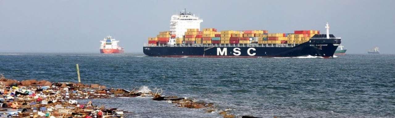 EU wil emissies scheepvaart monitoren