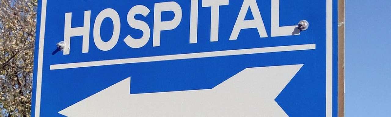 Energiebesparing 12% mogelijk voor ziekenhuizen