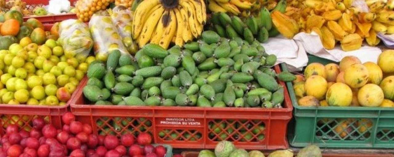 Eetbaar laagje beschermt fruit tegen ziektes en bederf
