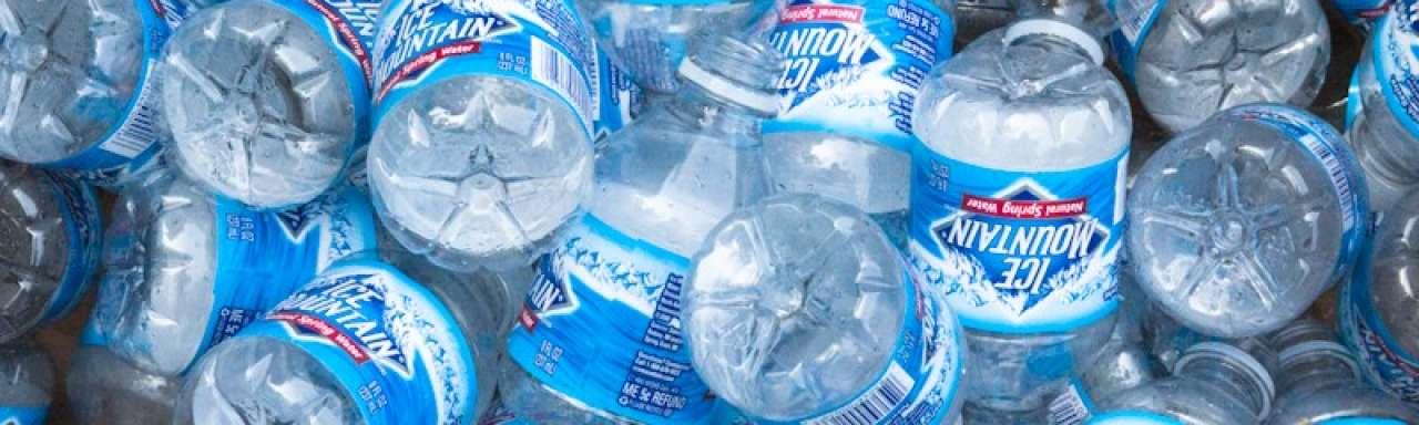 Plasticindustrie: EU moet dumpen plastic verbieden