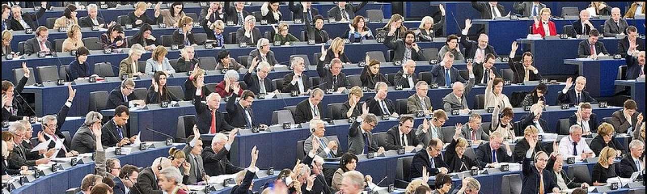 EU legt biobrandstoffen aan banden