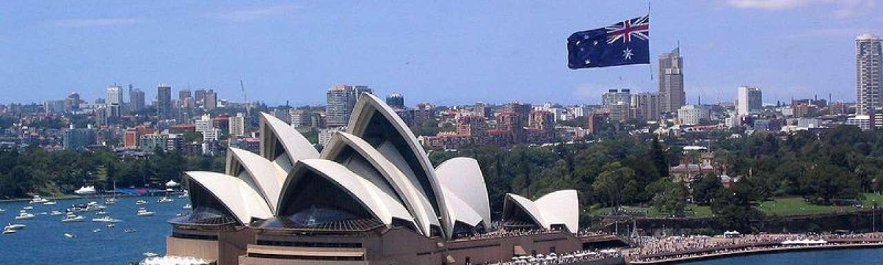 Australië maakt CO2-uitstoot goedkoper met handelsmarkt