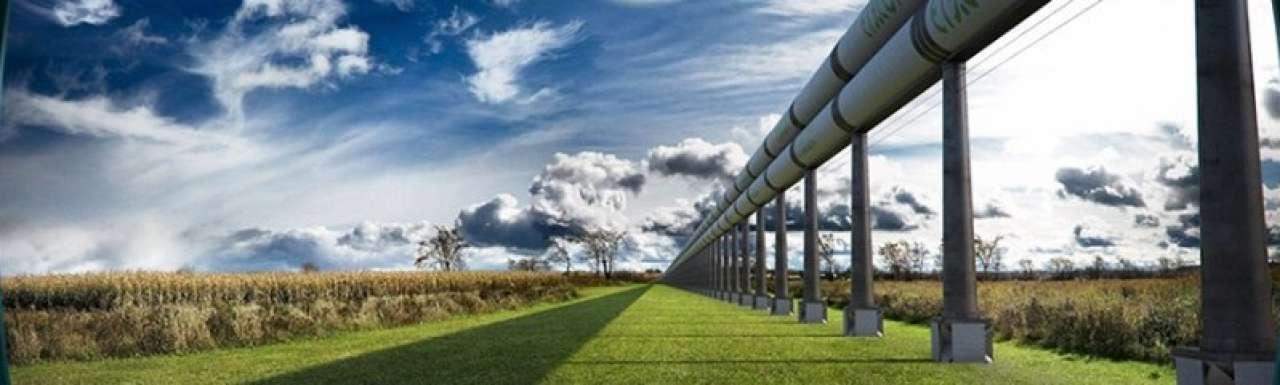 Tesla-CEO wil 'Hyperloop'-transport