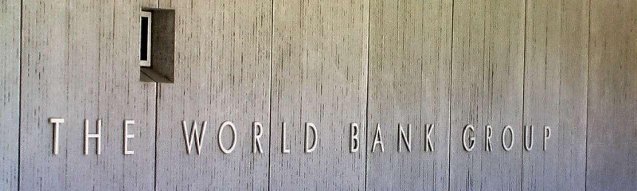 Wereldbank gaat financiering kolencentrales limiteren