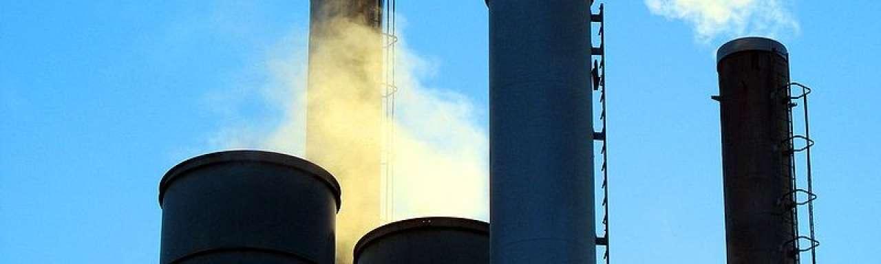 Grondstoffenpolitiek: €500 voor een ton CO2 (1/3)