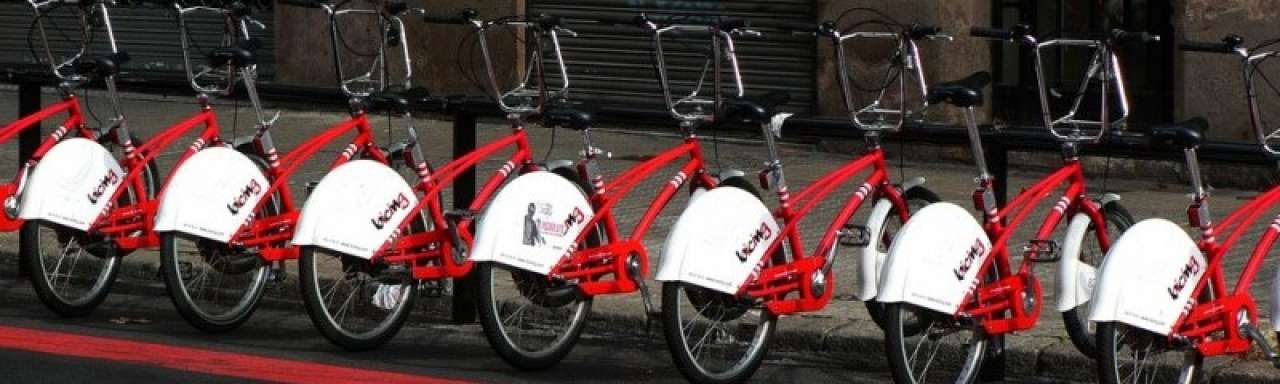 IEA: '€50.000 miljard besparing bij beter stadsvervoer'