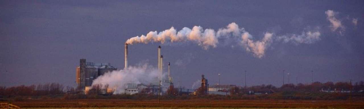 Ecofys: CO2-opslag blijft een keuze