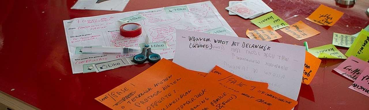 Bedrijfsleven uitgenodigd voor ideeën Milieulijst