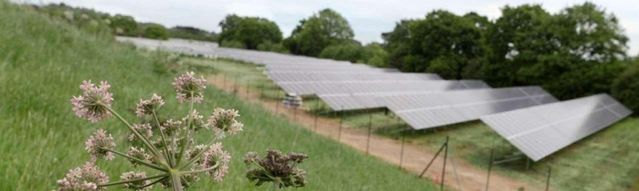 EU-China deal: Limiet op invoer Chinese zonnepanelen