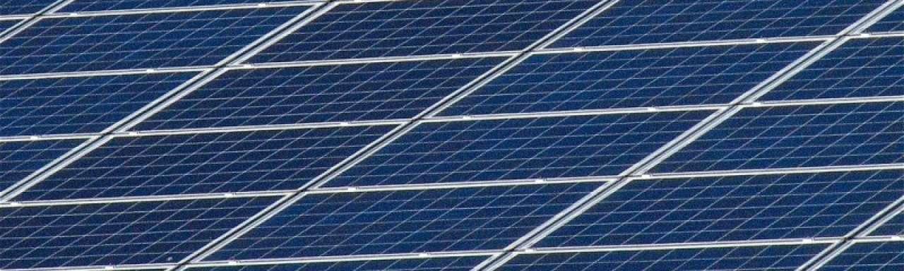 Fraude subsidie zonnepanelen 'kinderlijk eenvoudig'