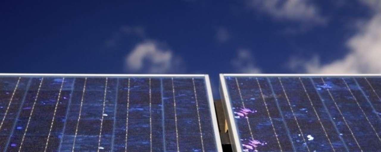 'Maffiapraktijken' bij deal Chinese zonnepanelen