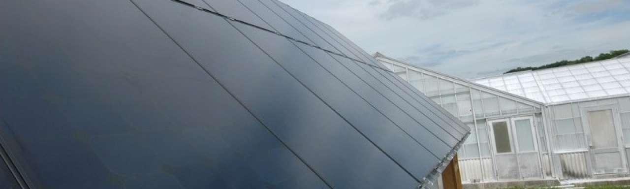 Subsidiepot voor zonnepanelen leeg