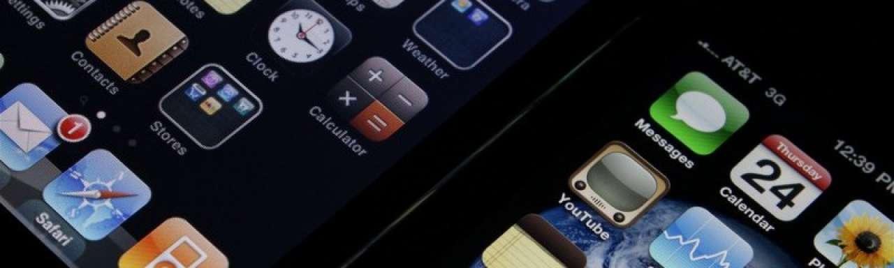 iPhone verbruikt meer energie dan koelkast