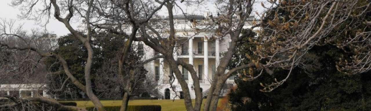 Zonnepanelen na 27 jaar terug op Witte Huis