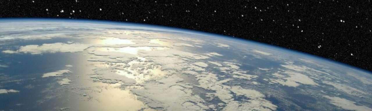 Aarde schiet in het rood door overconsumptie