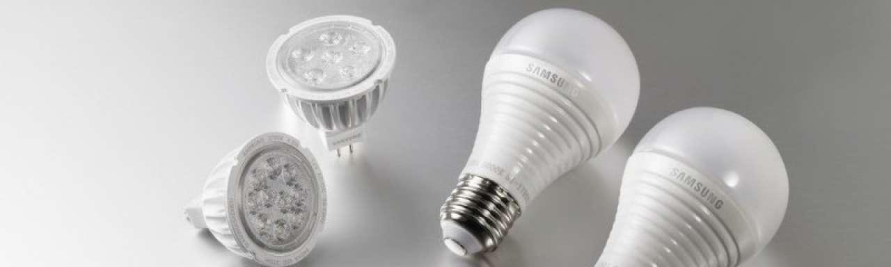 Ledverlichting verrassend snel ingevoerd
