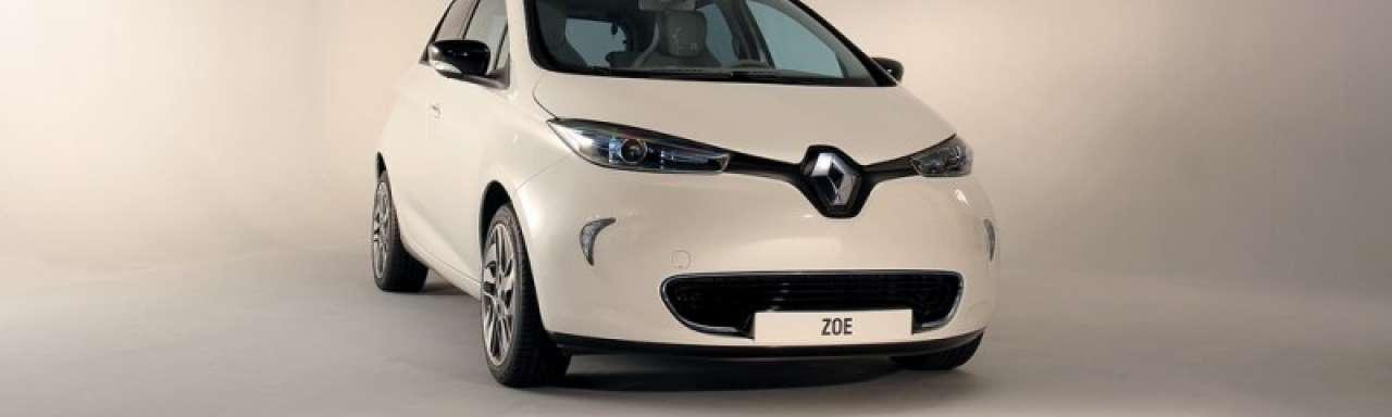 Verkoopprijs elektrische auto's met 18% gedaald