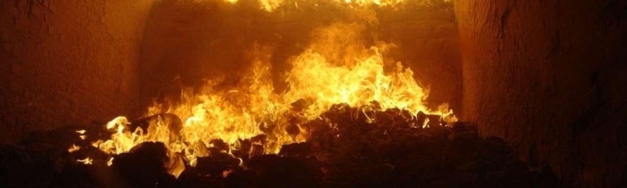 Minder verbranden, meer recyclen