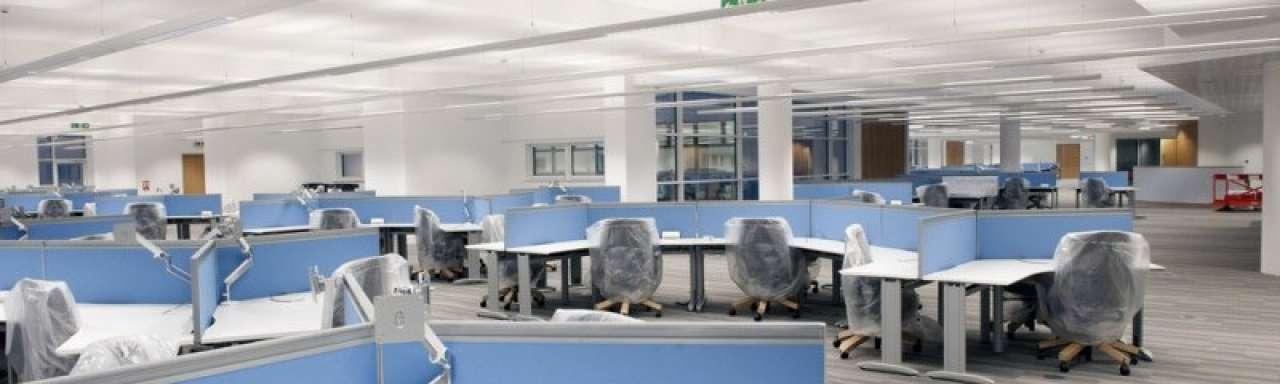 Werknemers individueel verwarmen bespaart tot 30% energie