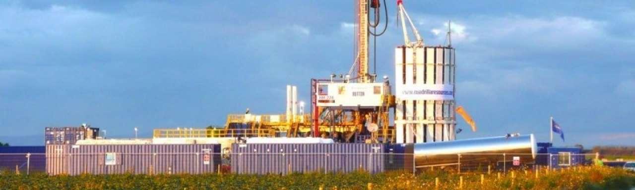 Milieudefensie neemt schaliegasrapport onder de loep