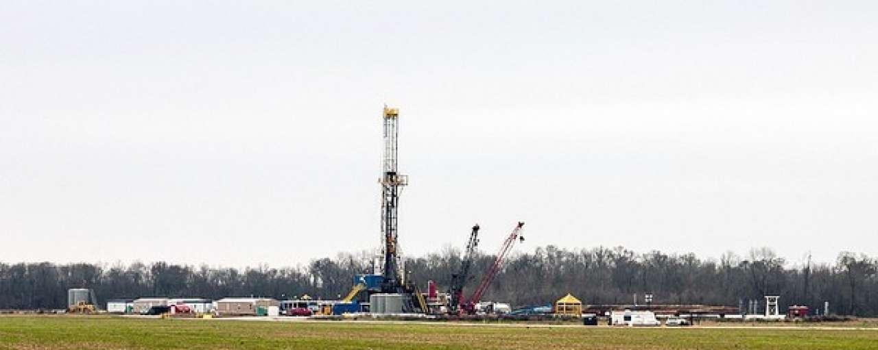Kamp maakt werk van inspraak schaliegas
