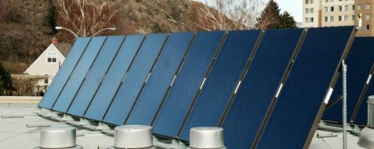 'Eén derde zonne-energiesystemen functioneert onvoldoende'