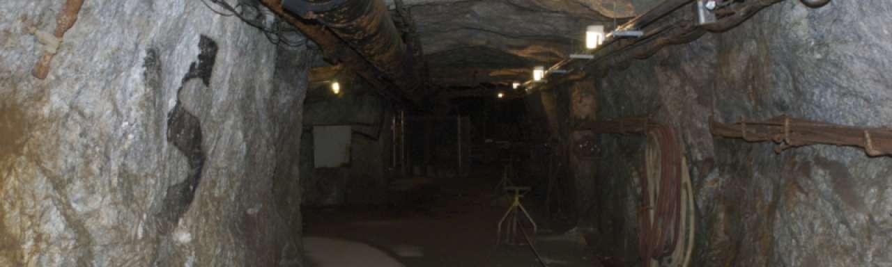 Groenere technieken maken mijnen schoner