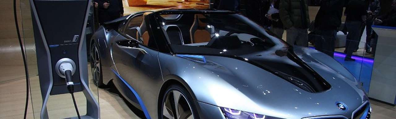 Recordaantal elektrische auto's verkocht in Nederland