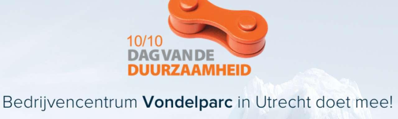 Utrechts bedrijvencentrum biedt hulp aan duurzame initiatieven