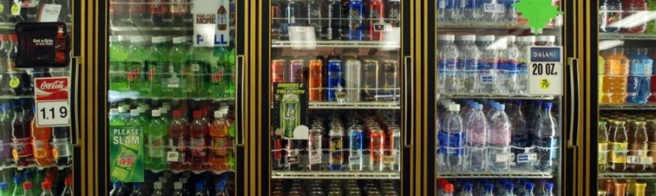 Drankjes koelen in 45 seconden bespaart 80% energie