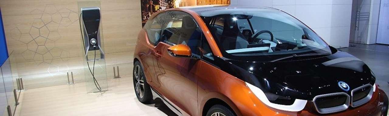 Test elektrische auto: 80% wil niet meer terug