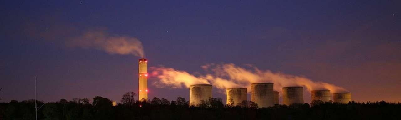 Minister maakt zich hard voor sluiten kolencentrales