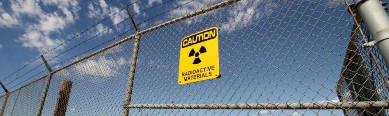 Radioactief water weggelekt van schaliegas-site