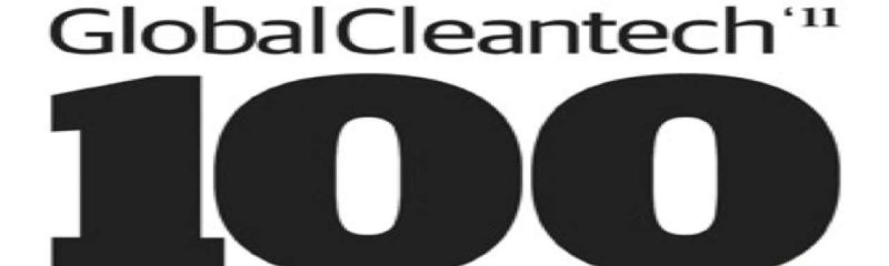Cleantech top 100: Nederlandse bedrijven lopen voorop
