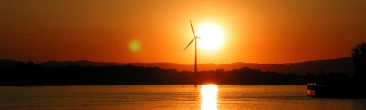 Recordbedrag voor duurzame energiebronnen