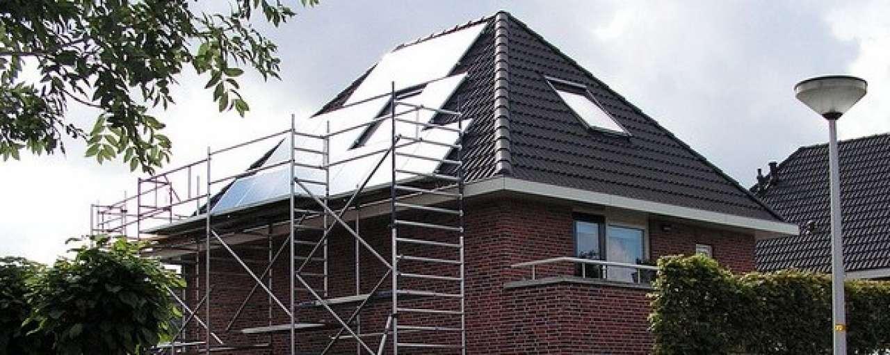Nederlander kiest voor koophuis met zonnepanelen