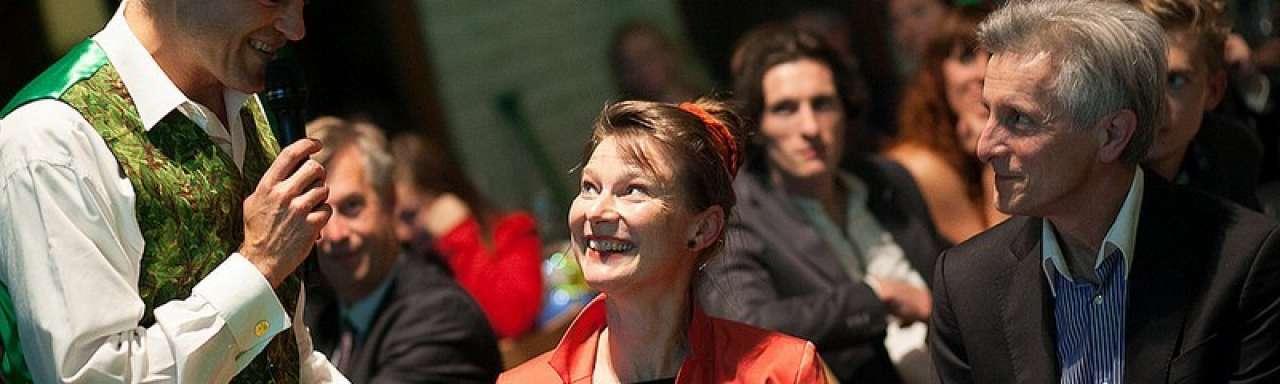 'Marjan Minnesma invloedrijkste duurzame Nederlander'