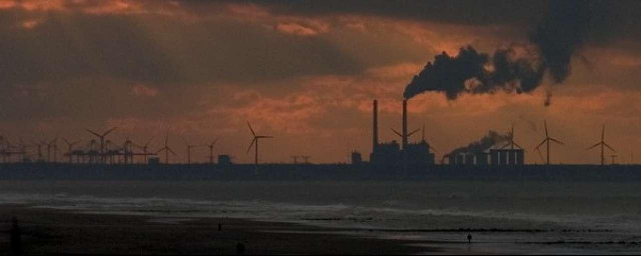 Lichte verbetering energiebesparing in Nederland