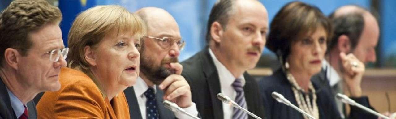 Donaties Duitse autolobby vallen samen met uitstel CO2-norm