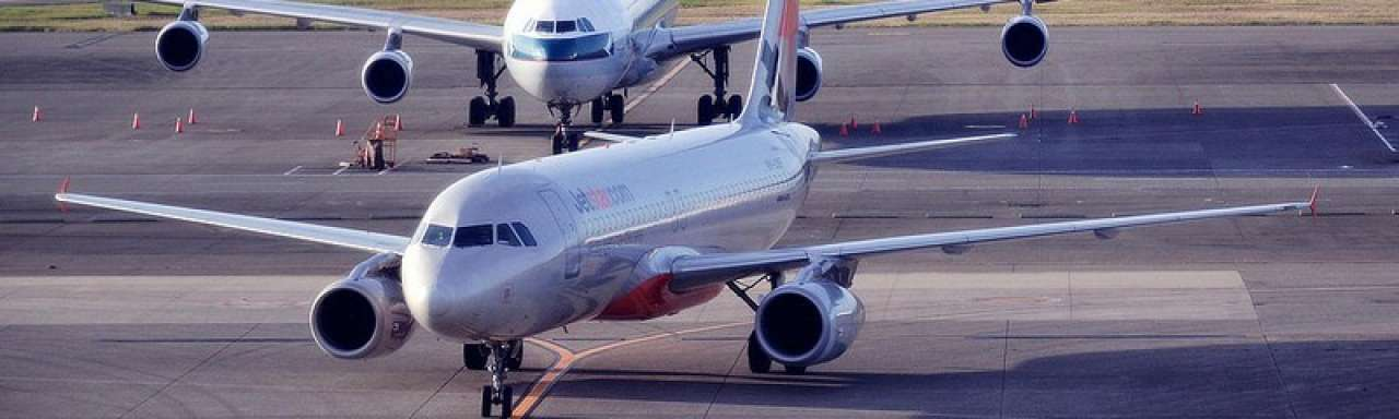 Luchtvaart in EU-luchtruim tóch onder ETS