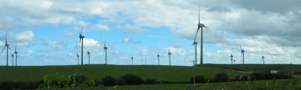 Energiebedrijven voelen (eindelijk) druk groene energie