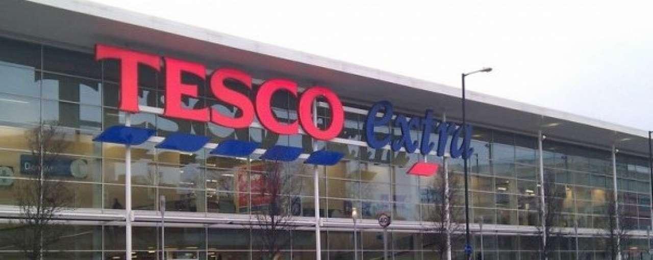Tesco gaat strijd aan tegen voedselverspilling