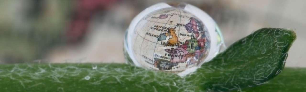 730 miljoen euro per dag om klimaat te redden