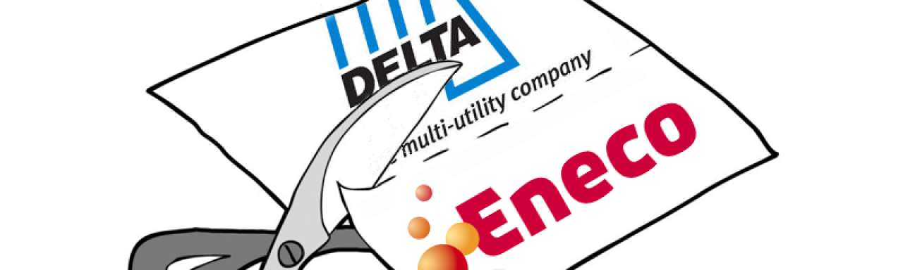 Splitsing energiebedrijven Delta en Eneco mag