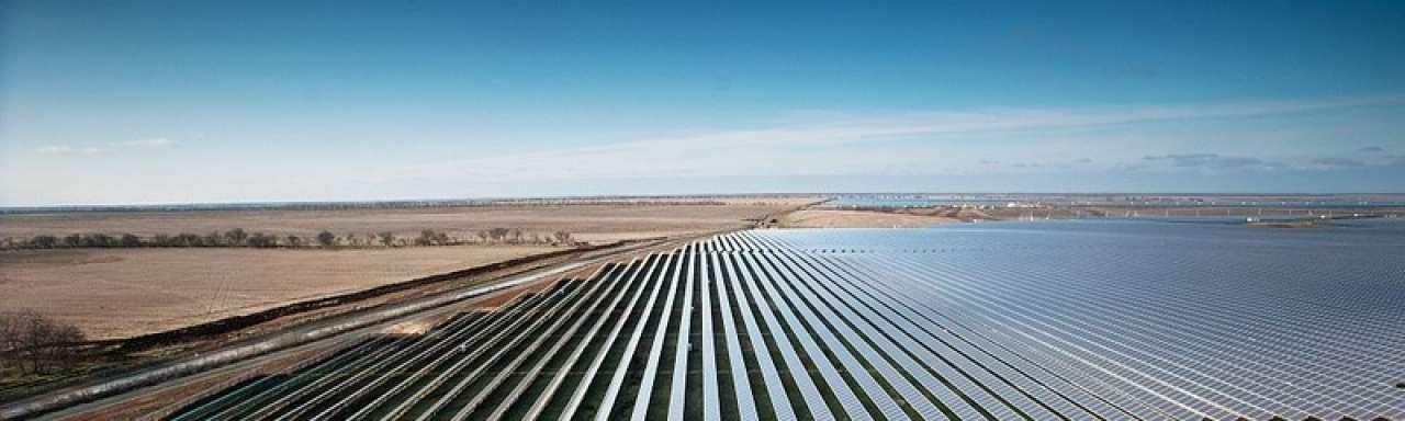 Grootste zonnepark van NL komt op Ameland