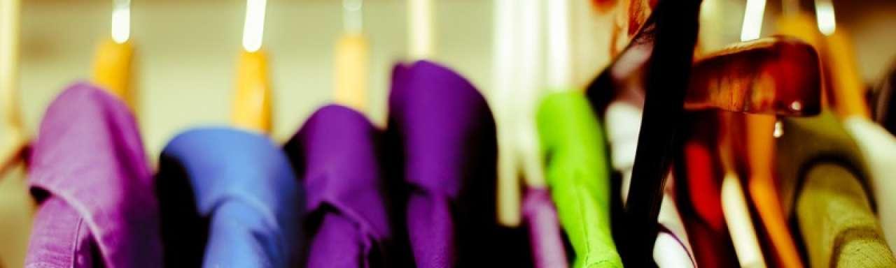 G-Star Raw maakt kleding gifvrij, Adidas en Nike lopen achter