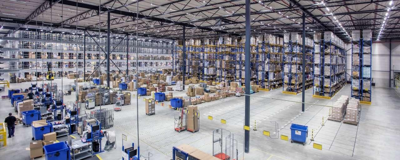 Warehouse bol.com