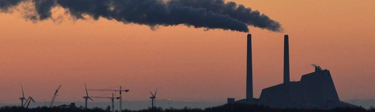 OESO: CO2-prijs meest kosteneffectief tegen klimaatverandering