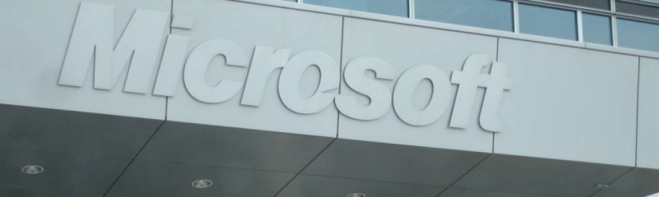 Microsoft koopt volledige productie windmolenpark